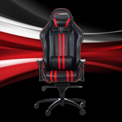 STracing Sport Series - Black Red